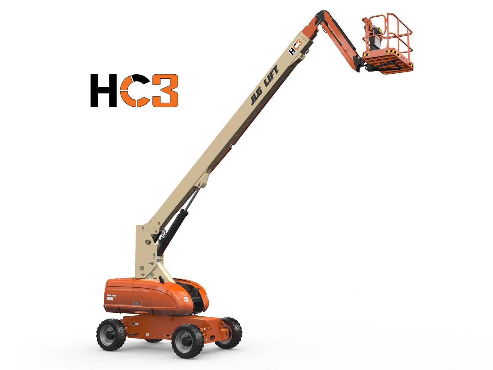 Hebebühne HC3